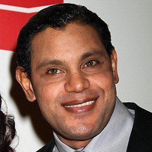 Sammy Sosa 2 of 4