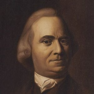 Samuel Adams 4 of 4