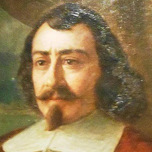 Samuel De Champlain 3 of 3