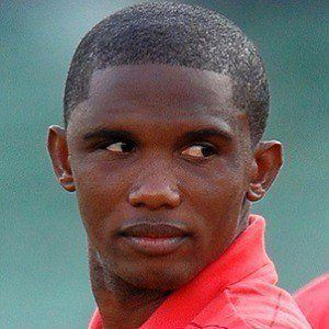 Samuel Eto'o 3 of 4