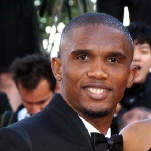 Samuel Eto'o 4 of 4