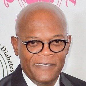 Samuel L. Jackson 6 of 10