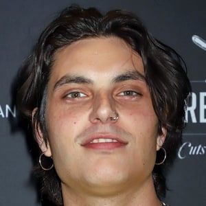 Samuel Larsen 2 of 2