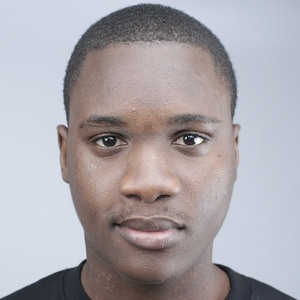 Samuel Abiola Robinson 6 of 6
