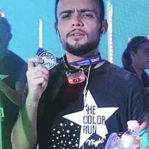 Samuel Soto Lopez 5 of 5