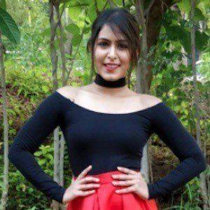 Samyuktha Hegde 2 of 10