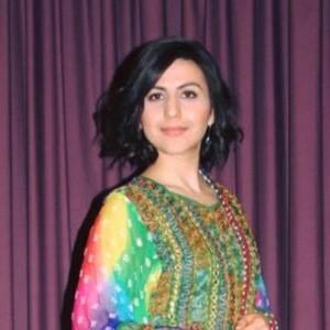 Sana Safi 5 of 5