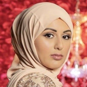 Sana Saleh 9 of 10