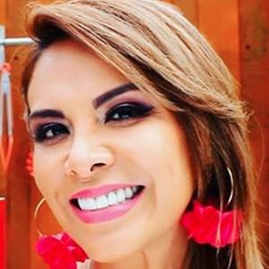 Sandra Alcázar 3 of 5