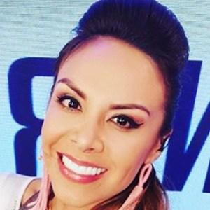 Sandra Alcázar 5 of 5