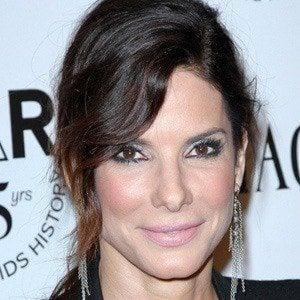 Sandra Bullock 5 of 10