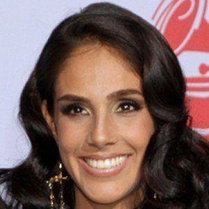 Sandra Echeverría 2 of 3