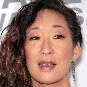 Sandra Oh 2 of 10