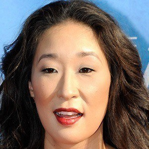 Sandra Oh 5 of 10