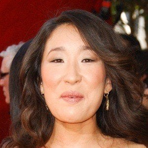 Sandra Oh 6 of 10