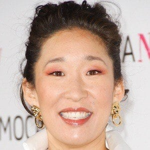 Sandra Oh 7 of 10