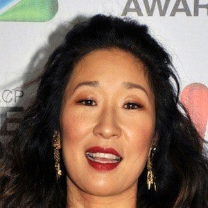 Sandra Oh 8 of 10