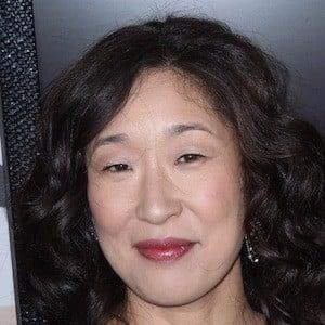 Sandra Oh  Bio Facts Family  Famous Birthdays