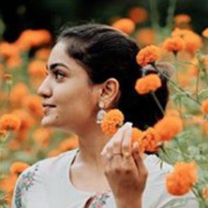 Saniya Iyappan 4 of 5