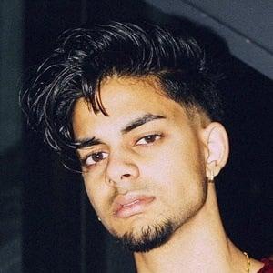Sanjeev Headshot 7 of 10