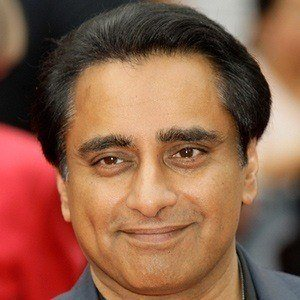 Sanjeev Bhaskar 2 of 5