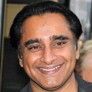 Sanjeev Bhaskar 3 of 5