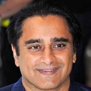 Sanjeev Bhaskar 4 of 5