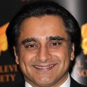 Sanjeev Bhaskar 5 of 5