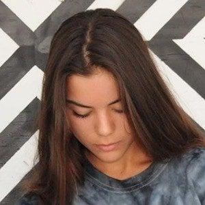 Santana Gutierrez 7 of 10