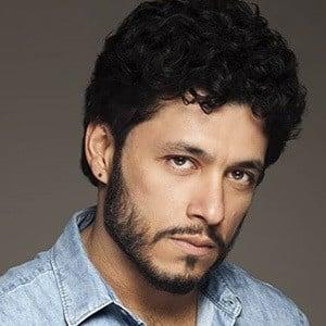 Santiago Alarcón 2 of 6