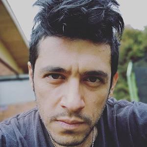 Santiago Alarcón 4 of 6