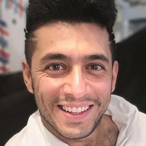 Santiago Alarcón 5 of 6