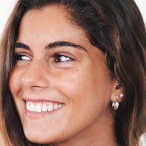 Sara Baceiredo 2 of 8