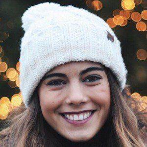 Sara Baceiredo 4 of 8