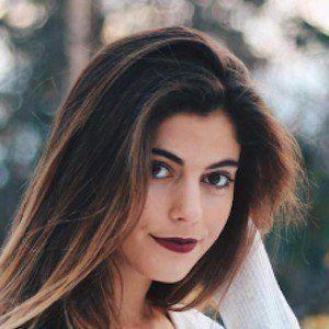 Sara Baceiredo 5 of 8