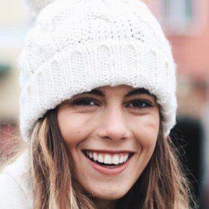 Sara Baceiredo 6 of 8