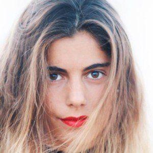 Sara Baceiredo 8 of 8