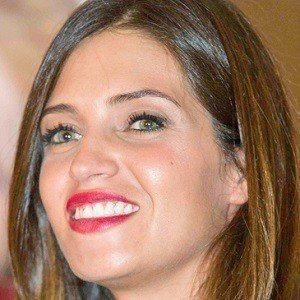 Sara Carbonero Headshot 4 of 4