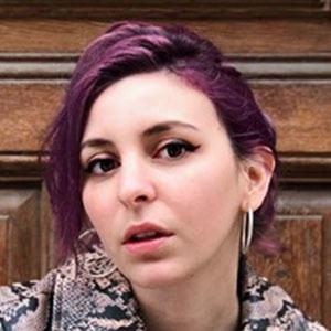 Sara Gomez Headshot 6 of 6