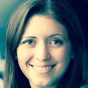 Sara Kenigsberg 4 of 4