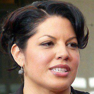 Sara Ramirez 5 of 8