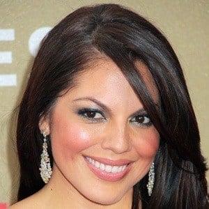Sara Ramirez 7 of 8