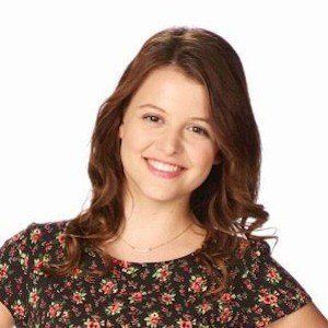 Sara Waisglass 3 of 5