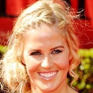 Sarah Burke 3 of 3