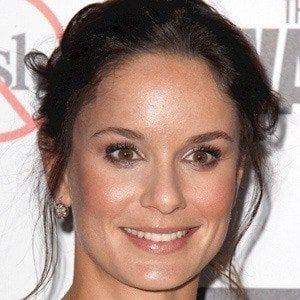Sarah Wayne Callies 2 of 10
