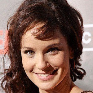 Sarah Wayne Callies 4 of 10