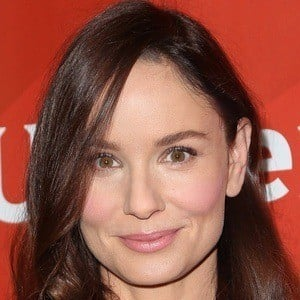 Sarah Wayne Callies 6 of 10