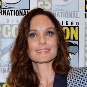 Sarah Wayne Callies 9 of 10