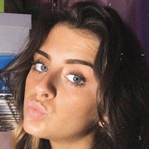 Sarah Morgan Colyer 7 of 7