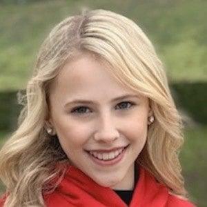 Sarah Georgiana 4 of 6